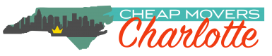 Cheap Movers Charlotte